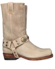 Grijze Sendra laarzen 12092 boots