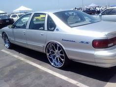 229 best 94 96 chevrolet impala ss images sports sedan chevy rh pinterest com