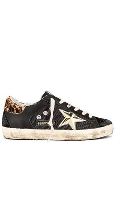 Superstar Sneaker Golden Goose Collections - Click to Shop #affiliatelink Casual Street Style, Designing Women, Chic Outfits, Superstar, Shoes Sneakers, Slip On, Golden Goose, Collections, Shopping