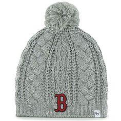 Boston Red Sox Beanie - http://cutesportsfan.com/boston-red-sox-mlb-shop/