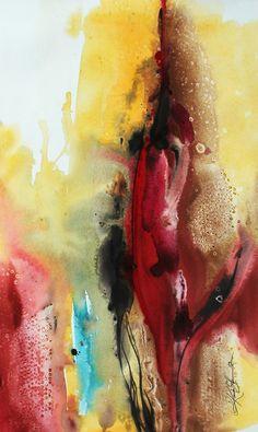 Dream Journey  by Kathy Morton Stanion