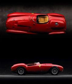 #Ferrari 375 plus (1954)  #2017 #supercar