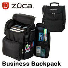 ZUCA Business Backpack 6000
