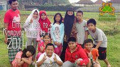 Athirah Elementary Shcool of Makasar [Go to Kampung Inggris Pare] Desember 2014