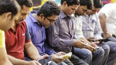 Mobile data traffic in India to grow 15 times by Books On Tape, Latest Smartphones, Digital Detox, Human Emotions, Make Time, Told You So, In This Moment, How To Plan, Technology