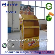 Special Cardboard Counter Sock Display,approved Corrugated Cardboard Shoe…