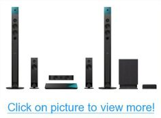 Sony BDV-N8100W 5.1 Channel 3D Blu-ray Disc Home Theater System with Wireless Rear Speakers #Sony #BDV_N8100W #Channel #3D #Blu_ray #Disc #Home #Theater #System #Wireless #Rear #Speakers