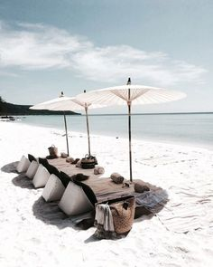 Imagen de beach, summer, and travel Places To Travel, Travel Destinations, Places To Visit, Travel Europe, Greece Travel, Usa Travel, Wanderlust, White Sand Beach, Travel Goals