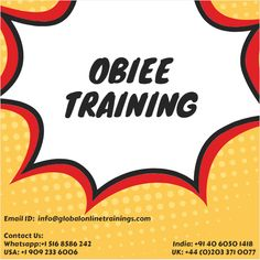 """Global Online Trainings""  is incorporated with best industry updates, the mentors are subject matter experts and the entire classes are arranged in flexible hours module at most reasonable cost. We offer you a wide array of abilities like interactive dashboards, notifications and alerts, enterprise & financial reporting, business process invocation, search & collaboration, integrated systems management etc. Which are at random business analytic's and administration."