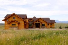 images luxury ranch home | We are proud to introduce our new ranch home- June 1, 2010 | Ranches ...
