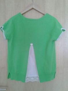 85 Best переделка images   Diy clothing, Diy clothes, Sewing clothes 3dbe15743025