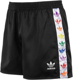 Nike Outfits, Cool Outfits, Fashion Outfits, Cute Sweatpants, Adidas Retro, Staycation, Aesthetic Clothes, Adidas Men, Bermudas