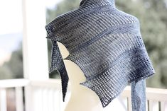 Ravelry: Artesian by Rosemary (Romi) Hill