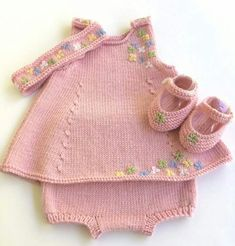 Sweater Patterns, Crochet Clothes, Baby Knitting, Boho Shorts, Crocheting, Knit Crochet, Projects To Try, Wool, Clothing