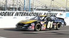 We will back racing at Phoenix International Raceway in NOV. Can't wait! Photo taken my Dee Myers