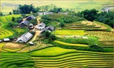 Viaggio ad Ha Giang - 5 Giorni