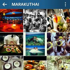Grupo Marakuthai