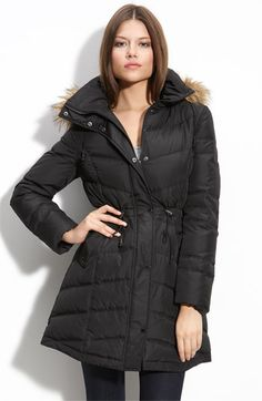 $109 Kenneth Cole (Nordstrom)--is this puffy enough??? haha @Sarai Jacobson