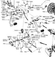 1995 F150 Clutch Diagram on ford probe wiring diagram