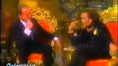 "MARIA FELIX ""LA DOÑA"" EN LA TOCADA 1996 - YouTube"