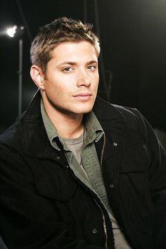 as Dean Winchester