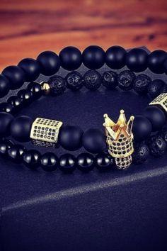 OFF Bracelets for men Bracelets For Men, Jewelry, Style, Fashion, Swag, Moda, Jewlery, Guy Bracelets, Bijoux