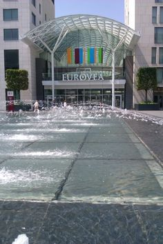 Eurovea Bratislava, Before Us, City Lights, Shopping Mall, Travelling, Wanderlust, Layout, Shopping Center, Page Layout