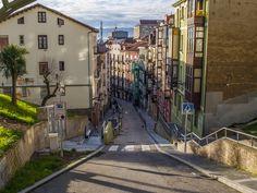 El Río de la Pila #Santander #Cantabria #Spain