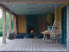Muppet and Co: Dutch Interior Design: Piet Boon (1)