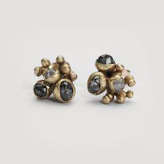 Ruth Tomlinson — Earings
