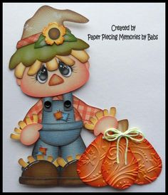 US $9.00 New in Crafts, Scrapbooking & Paper Crafts, Paper Piecing