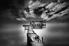 sound of silence II by Vassilis Tangoulis on 500px