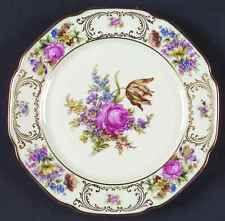 Tirschenreuth WETTIN (SCALLOPED) Salad Plate 5712175