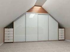 Image result for storage solution attic room