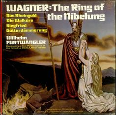 Ring of the Nibelung- Richard Wagner