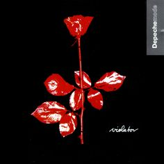 Depeche Mode / Violator-one of the BEST cds of all time....amazing
