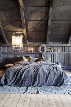 Sublime Tips: Attic Interior Apartment Therapy attic before and after country living.Attic Interior Design attic before and after country living. Interior Exterior, Interior Design, Interior Stylist, Luxury Interior, Room Interior, My New Room, Beautiful Bedrooms, Beautiful Homes, Beautiful Life