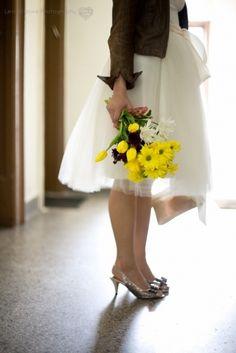 A N J O U — Bridal T...