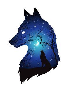 Who is your spiritual animal, according to your zodiac sign Informations About Who Your Spirit Animal Is, According To Your Zodiac Sign Pin You. Pet Anime, Anime Animals, Cute Animals, Anime Art, Wolf Wallpaper, Animal Wallpaper, Cute Animal Drawings, Cute Drawings, Wolf Artwork