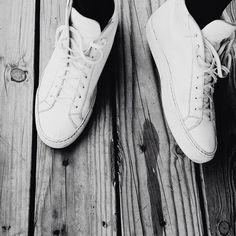 Woodgrain blanc • #vscocam #pdx #sneakerhead