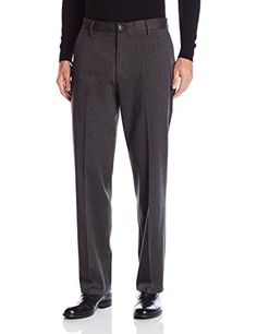 Dockers Mens Signature D3 ClassicFit FlatFront Pant *** You can get additional details at the image link.