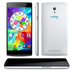 #Indigi V5 Smartphone is one of the online video exposure, high popularity Smartphone. Texture and feel are very good. The overall functional performance is very...