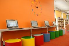 Library installation by LFI