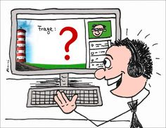 Webinar - Fragen Sie, was Sie noch nie zu fragen wagten...
