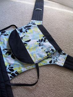 My new project for Baby Fink ... Can't wait to make this carrier and save over $100 by doing so (plus we found the cutest fabric for like $20 at IKEA, that would be prefect and strong enough for this project)