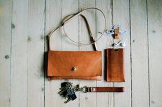 Silleknotte Leather Goods Handmade Scandinavia Standard Main Image-2