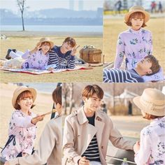 Park hyung sik and park bo young strong woman do bong soon drama 😍❤❤ Strong Girls, Strong Women, Do Bong Soon Fashion, Strong Woman Do Bong Soon Wallpaper, Ahn Min Hyuk, Young Park, Park Bo Young And Park Hyung Sik, W Two Worlds, Kdrama Memes