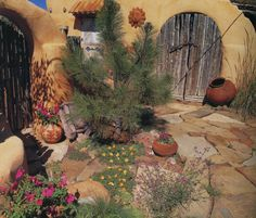 Welcome to this Santa Fe home.