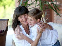 Comunió i família @ Elena Vallés – Fotografia
