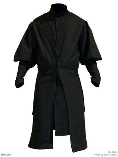 Sith robes.